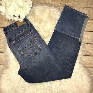American Eagle Vintage Hi-Rise Jeans LONG